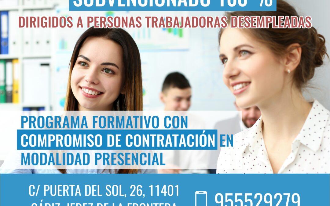 COMT0411 GESTIÓN COMERCIAL DE VENTAS